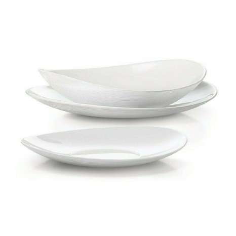 Servizio Piatti da tavola da 6 o 12 persone